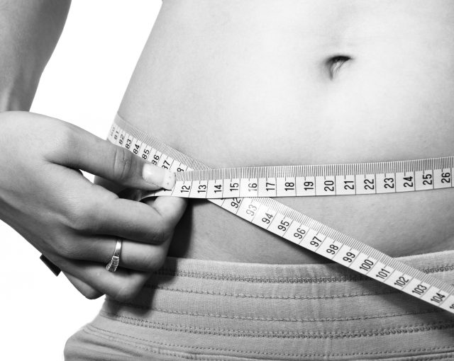 Hypnosis for Weight Loss - Measured Waist